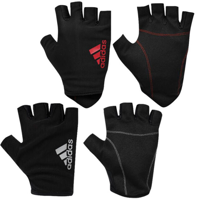Adidas Performance Gloves S M L XL XXL Fitness Gloves Training Gloves