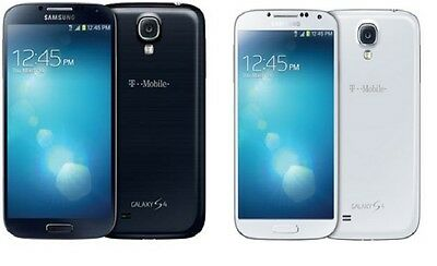 Samsung Galaxy S4 S-4 SGH-M919-16GB(Unlocked)Smartphone Cell Phone AT&T T-Mobile