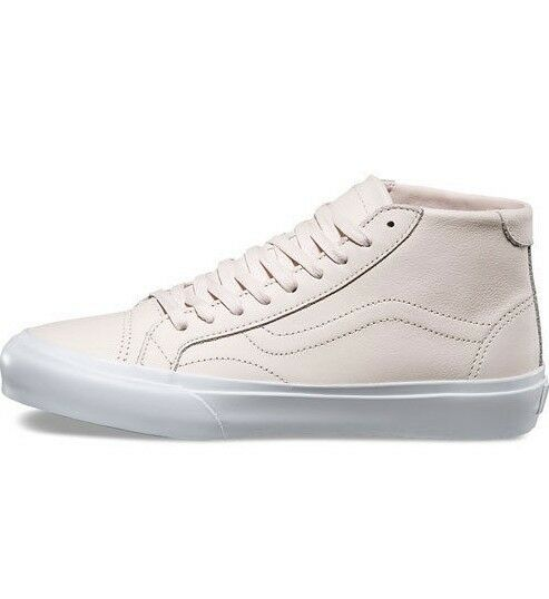 VANS Court Mid DX Schuhes (Leder) Delicacy Pink Skate Schuhes DX UltraCush WOMEN'S 8.5 fbffd8