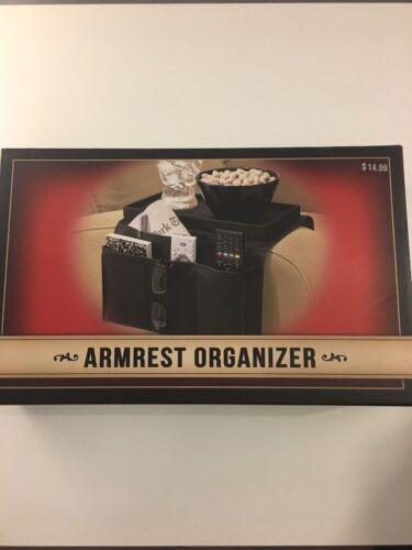 Armrest Organizer Samsonico USA Brand New!!
