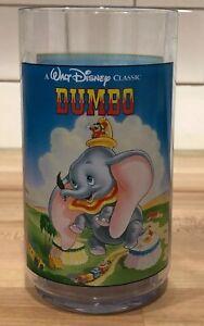 1994-Burger-King-Collector-Series-Disney-Dumbo-Plastic-Cup