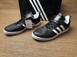 Image is loading Adidas-Suciu-ADV-BY3937-Black-White-Skateboarding-Brand- 08fd53ce0
