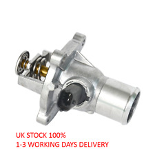 For Vauxhall Astra G H Meriva Signum Vectra C ZAFIRA Coolant Thermostat Durable