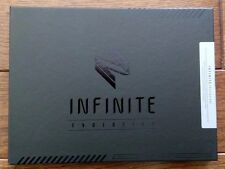 Infinite - Evolution 2nd Mini Album CD BTD K-Pop 2011