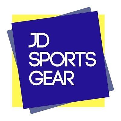 JD Sports Gear