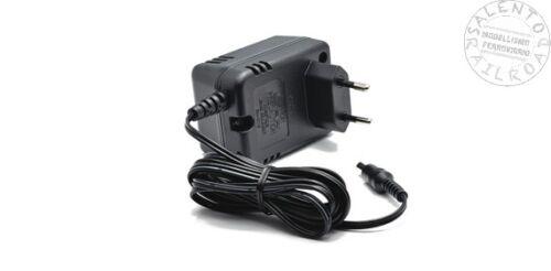 ROCO 10723 trasformatore 15V AC 400mA per accessori plastico