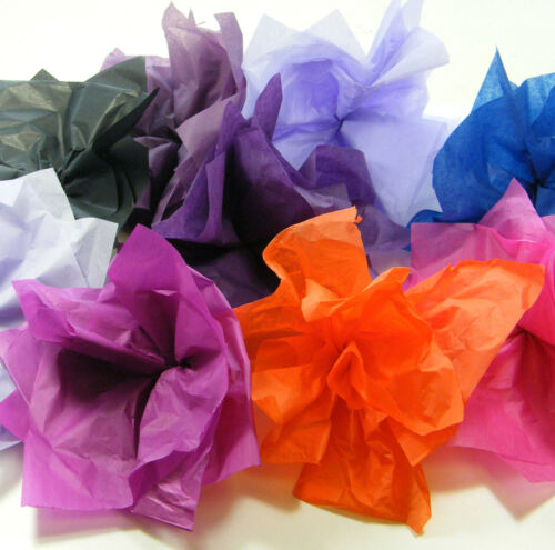 Extra Free for Multi Buys 50 Sheets of Tissue Paper min 8 Shades Slight 2nds