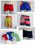 Costume-Mare-Uomo-AQABA-S-M-L-XL-XXL-Boxer-Slip-Parigamba-alta-qualita-Italia
