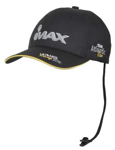 IMAX Atlantic Race Cap Mütze Schirmmütze mit Sicherungskordel 51566