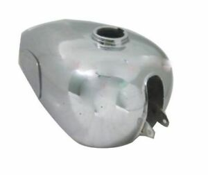 New-Horex-Regina-Steel-Chrome-Plated-Gas-Petrol-Fuel-Tank-Reproduction-ECs