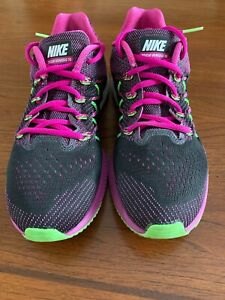 nike air zoom vomero 10 mujer