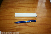 Pen / Led Light & Blue Laser Pointer All N One