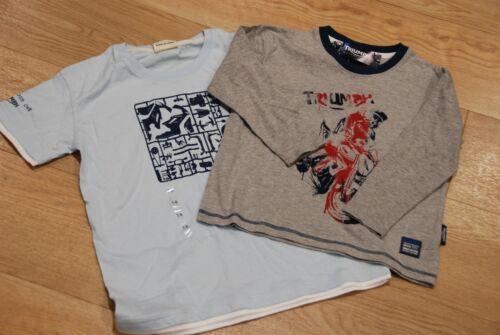 Huge Savings Bonneville Daytona Child GENUINE Triumph Kids T Shirt  Twin Pack