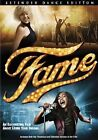 Fame 0883904169024 With Kay Panabaker DVD Region 1