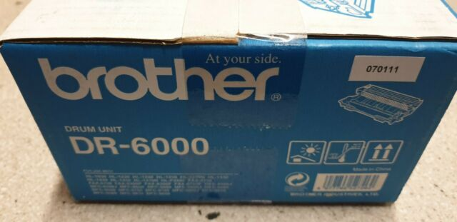 Genuine Brother DR6000 Drum 4750/5750/HL1230/1240/1250/1270N/1430/4/5 Brand New!