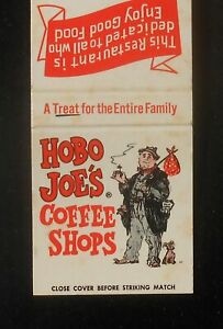 1970s hobo joe s coffee shops phoenix glendale tempe tucson mesa scottsdale az ebay details about 1970s hobo joe s coffee shops phoenix glendale tempe tucson mesa scottsdale az