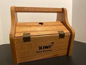 Cosecha de madera Kiwi brillo del