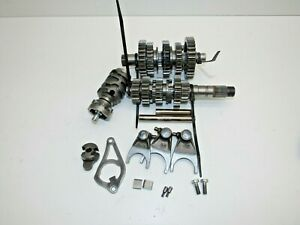 gears honda r 250 tranny crf