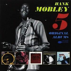 Hank-Mobley-5-Original-Albums-CD