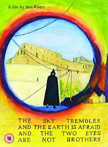 The Sky Trembles And The Earth Is Afraid And The Two Eyes Are... [DVD]