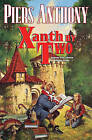 Xanth by Two: Demons Don't Dream and Harpy Thyme by Piers Anthony (Paperback / softback)