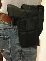 Walther P-22,p-38,p-99 With Laser | Nylon Hip Owb Gun Holster