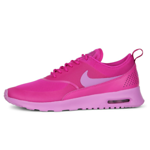 Details about Nike Air Max Thea Women Sneaker Sport Running Shoes Trainers fuchsia 599409 502