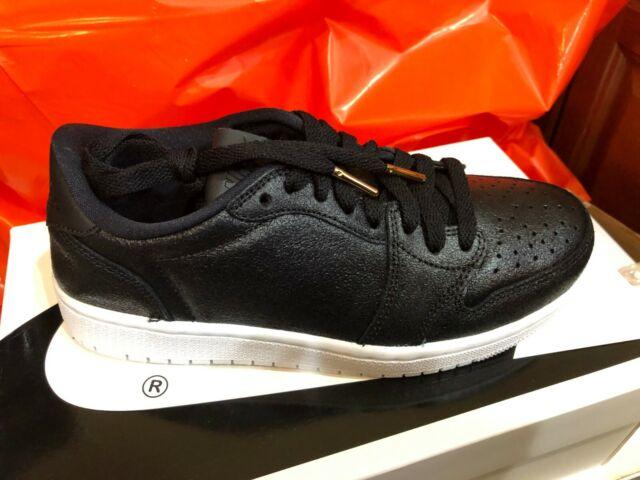 54329ad88b Nike Womens Air Jordan 1 Retro Low NS Shoes Ah7232-011 Sz 7