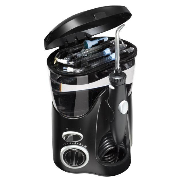 WATERPIK Ultra Water Flosser WP-112 Zahnpflegesystem Munddusche Zahnreinigung