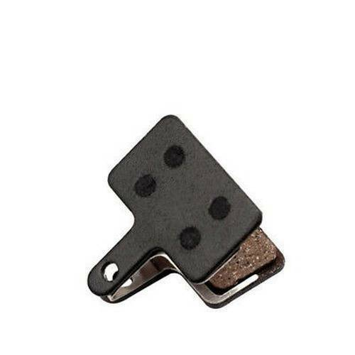 1//2Set Disc Brake Pads B01S Resin for Bicycle Mountain Bike Cycling Tool New