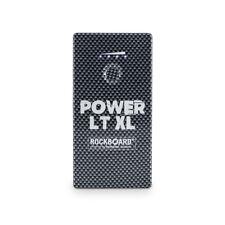 RockBoard Power LT XL Rechargeable Effects Pedal Mobile Power Bank, Carbon