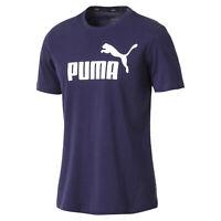 Puma Mens Essentials Tee Deals