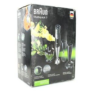 Braun-Multiquick-7-Handheld-Blender-Bundle-MQ727-Blend-Mix-Mash-Whisk-New-in-Box
