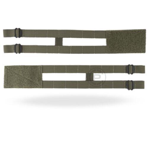 Crye Precision Ranger Green Small // Medium AVS 2-Band Skeletal Cummerbund
