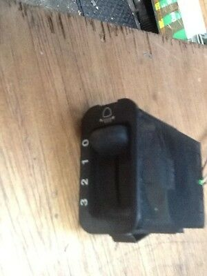 95-02 MK1 honda crv cr-v indicator headlight switch stalk arm control .