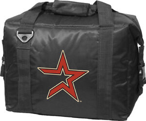 Houston Astros Embroidered 12 pack Cooler