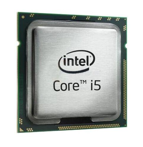 Intel Core I5 480m 2 66 Ghz Dual Core Cp80617005487ac Processor For Sale Online Ebay