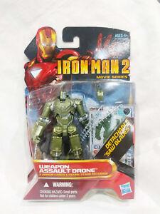 Weapon-Assault-Drone-Marvel-Universe-Action-figure-3-75-inch-scale