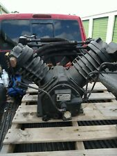 Ingersoll Rand 2545 Air Compressor See Pictures And Read Description