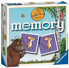 MEMORY Ravensburger 21552