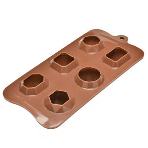 1-Pcs-Diamond-Ice-Tray-DIY-Silicone-3D-Gem-Fondant-Mould-Cake-Chocolate-Mold-MO