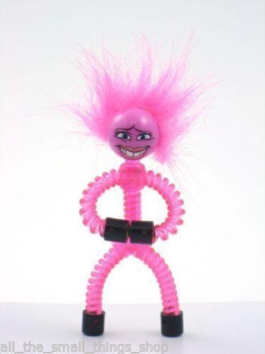 Pink * HAIR-EE Spring Magno-Z