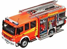 Revell 1/24 Mercedes Schlingmann LF 20/16 Fire Truck model kit 7404