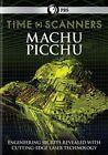 VG Time Scanners Machu Pichu 2016 DVD