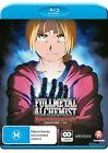 Fullmetal Alchemist - Brotherhood : Collection 1 : Eps 01-13 (Blu-ray, 2010, 2-Disc Set)