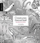 The Field Guide: Creatures Great and Small by Wide Eyed Editions (Paperback, 2015)