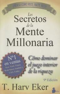 Los-Secretos-De-La-Mente-Millonaria-spanish-Edition-por-T-Harv-Eker