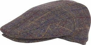 Image is loading Traditional-English-Country-Style-Wool-Mix-Tweed-Cloth- f7f39346edd