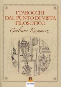 LIBRO-I-TAROCCHI-DAL-PUNTO-DI-VISTA-FILOSOFICO-GIULIANO-KREMMERZ
