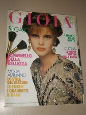 GIOIA=1991/40=COLLOREDO=ELENA SOFIA RICCI=ELIDE MELLI=VICTORIA SELLERS=D'AVENA=
